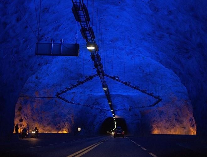 Chiêm ngưỡng những đường hầm đặc biệt nhất thế giới khiến nhiều người ngỡ ngàng Ảnh 16