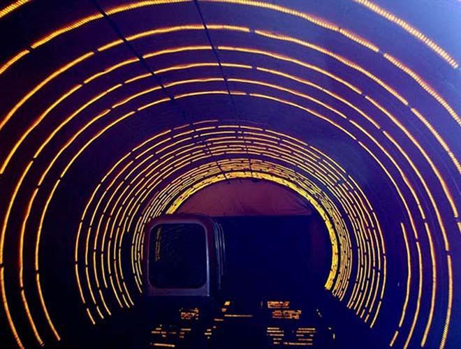 Chiêm ngưỡng những đường hầm đặc biệt nhất thế giới khiến nhiều người ngỡ ngàng Ảnh 6