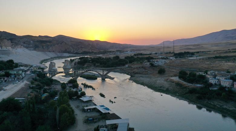Thị trấn cổ 12.000 năm tuổi sắp bị phá bỏ ở Thổ Nhĩ Kỳ Ảnh 12