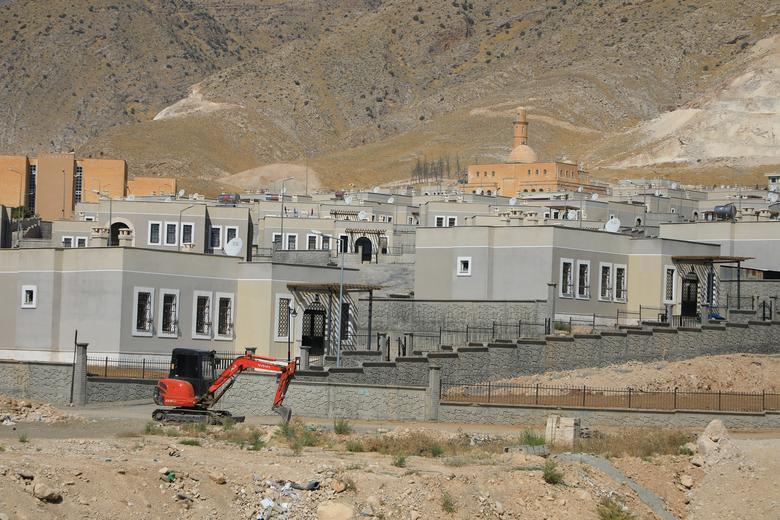 Thị trấn cổ 12.000 năm tuổi sắp bị phá bỏ ở Thổ Nhĩ Kỳ Ảnh 6