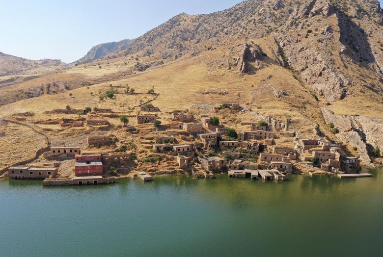 Thị trấn cổ 12.000 năm tuổi sắp bị phá bỏ ở Thổ Nhĩ Kỳ Ảnh 10