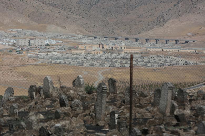 Thị trấn cổ 12.000 năm tuổi sắp bị phá bỏ ở Thổ Nhĩ Kỳ Ảnh 13