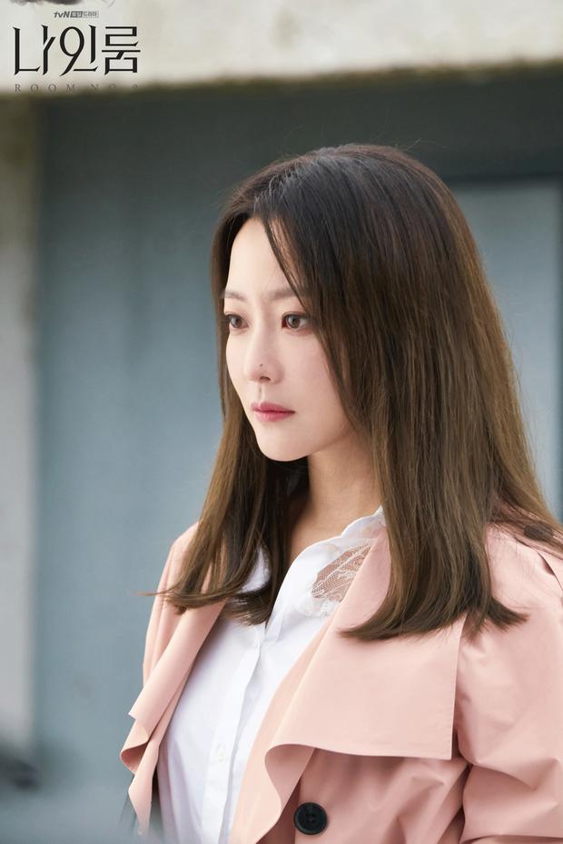 Ngỡ ngàng nhan sắc trẻ đẹp hơn 20 năm trước của 'quốc bảo nhan sắc' Kim Hee Sun Ảnh 4