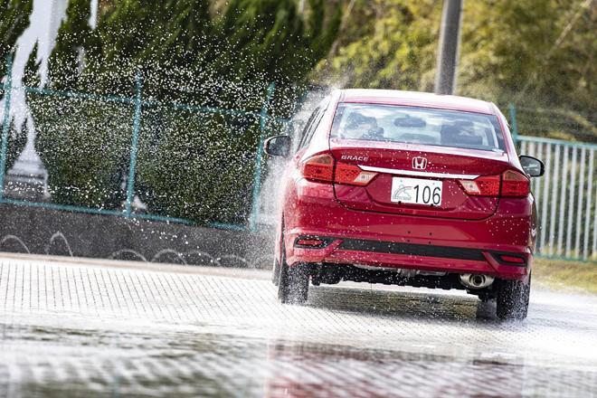 Honda Việt Nam giành chiến thắng cuộc thi lái xe an toàn tại Nhật Bản Ảnh 7