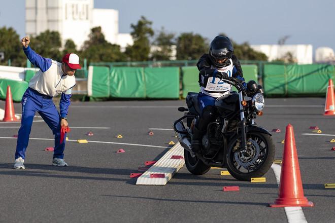 Honda Việt Nam giành chiến thắng cuộc thi lái xe an toàn tại Nhật Bản Ảnh 3