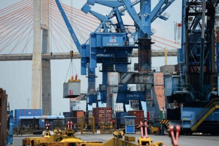 Xếp hạng nền kinh tế cạnh tranh, Việt Nam tăng 10 bậc Ảnh 1