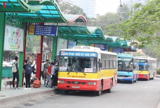 Phân làn cho xe buýt: Lợi bất cập hại, thất bại cao hơn thành công Ảnh 1