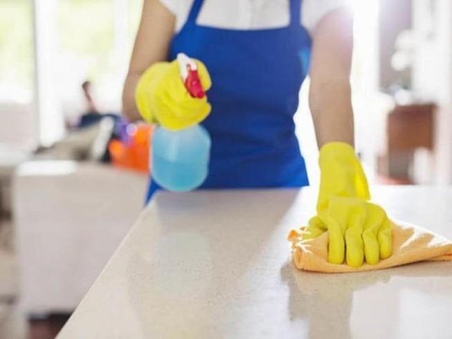 Ngộ độc vì sử dụng các hóa chất tẩy rửa trong gia đình Ảnh 1