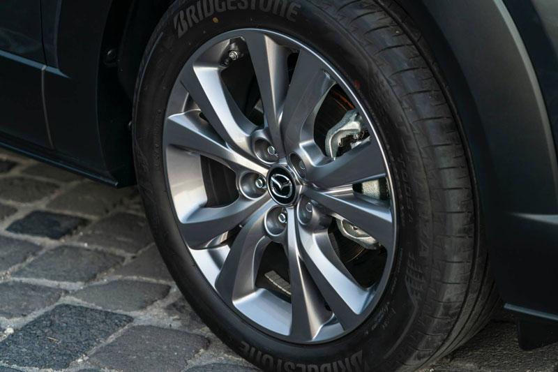 Mazda CX-30 2020 giá hơn 500 triệu đồng có gì? Ảnh 5