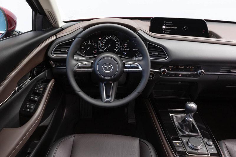 Mazda CX-30 2020 giá hơn 500 triệu đồng có gì? Ảnh 6