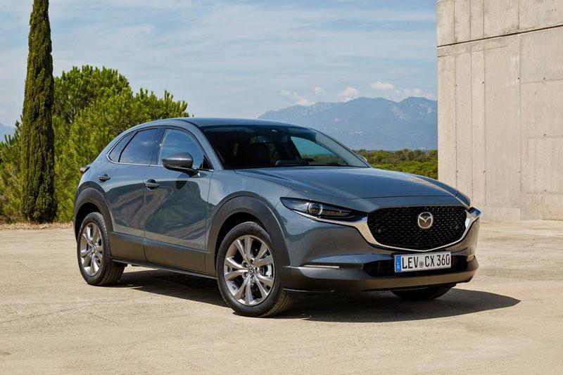 Mazda CX-30 2020 giá hơn 500 triệu đồng có gì? Ảnh 2