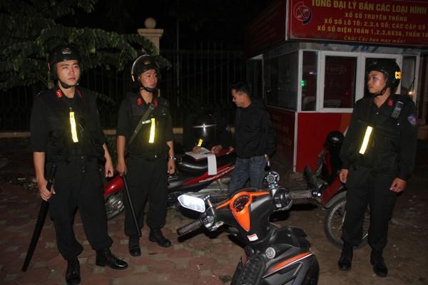 Không xảy ra TNGT chết người sau trận đấu mừng chiến thắng của đội tuyển Việt Nam Ảnh 1