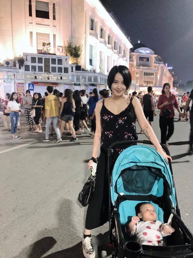 Mi Vân có style trẻ trung, được khen khi diện bikini khoe dáng sexy Ảnh 5