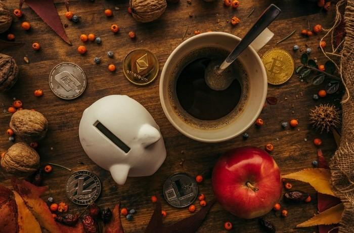 Giá tiền ảo hôm nay (14/10): Nếu đầu tư vào tiền ảo từ năm 2014, giá trị danh mục tài sản hiện tại sẽ như thế nào? Ảnh 1