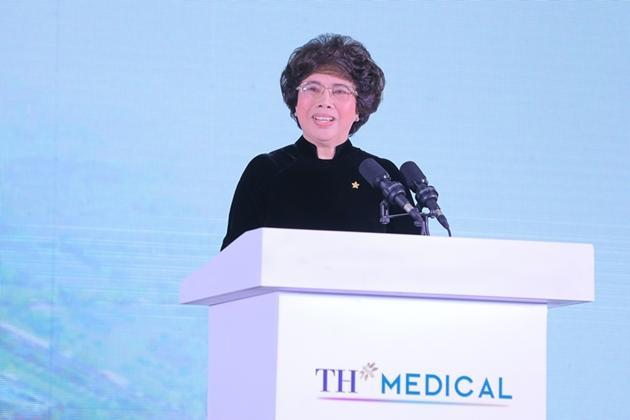 Công bố dự án Tổ hợp y tế và chăm sóc sức khỏe công nghệ cao đầu tiên tại Hà Nội Ảnh 3