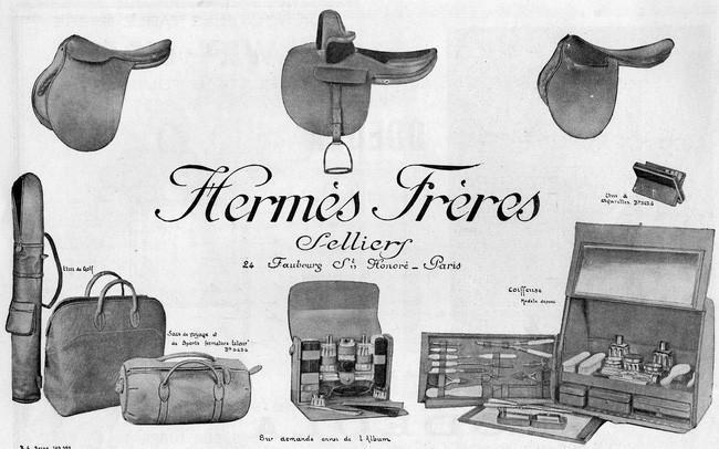 Triển lãm Di sản của Hermès tại Hà Nội, mở cửa tự do Ảnh 2