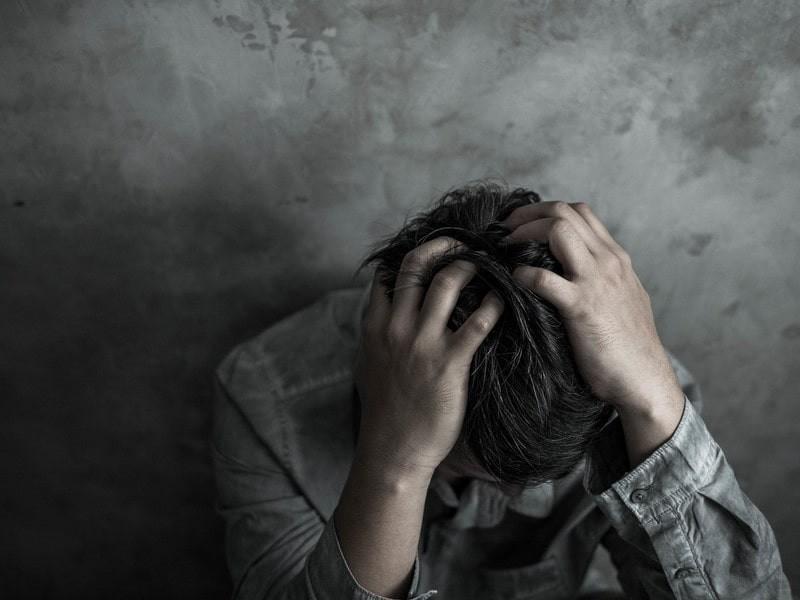 30 tuổi, tôi trầm cảm vì ôm về một đống nợ sau khi start up Ảnh 1