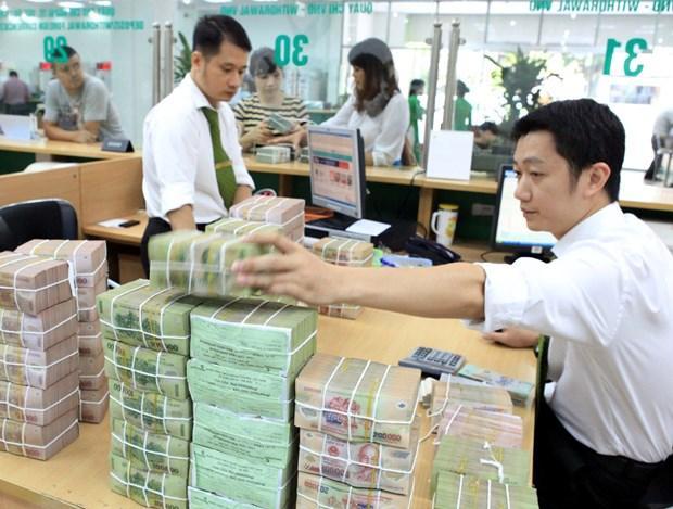 Phó Thủ tướng: Nợ xấu sẽ giảm về dưới 3% vào cuối năm 2020 Ảnh 2