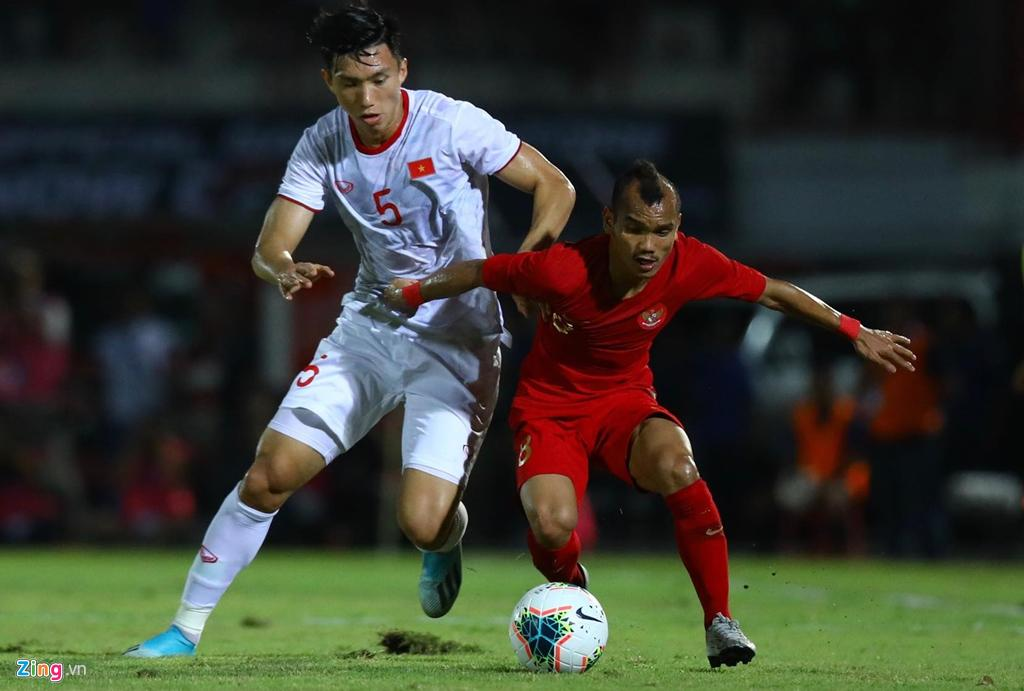 'Tuyển Việt Nam lên đỉnh bóng đá Đông Nam Á' Ảnh 1