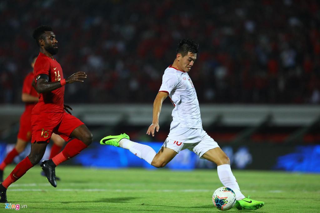 'Tuyển Việt Nam lên đỉnh bóng đá Đông Nam Á' Ảnh 2