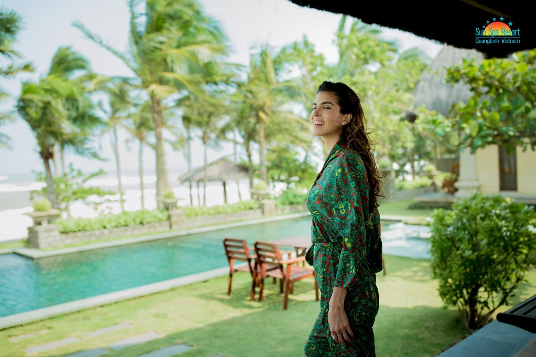Sun Spa Resort (Quảng Bình) được vinh danh tại giải thưởng kiến trúc hiện đại World Luxury Hotel Awards 2019 Ảnh 2