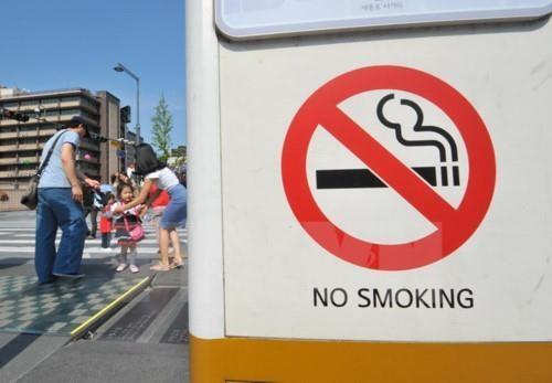 Mỹ điều tra nguyên nhân gây bệnh phổi liên quan tới thuốc lá điện tử Ảnh 1