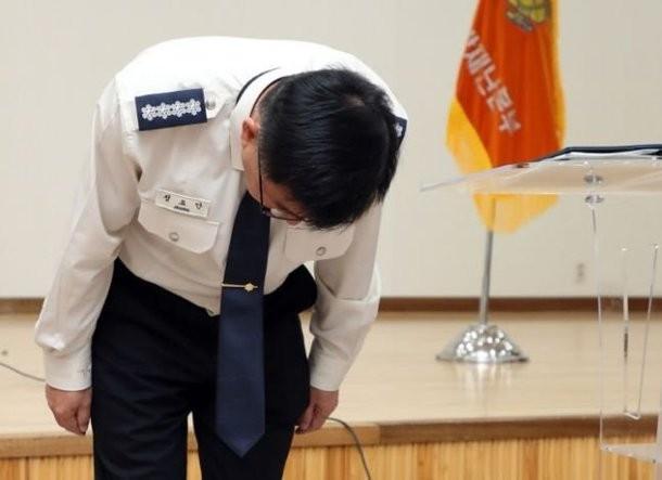 Hai cảnh sát bị cách chức vì làm rò rỉ thông tin vụ Sulli tự tử Ảnh 1