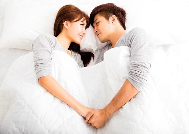 4 bí quyết khắc phục 'khô hạn' ở phụ nữ sau sinh Ảnh 1
