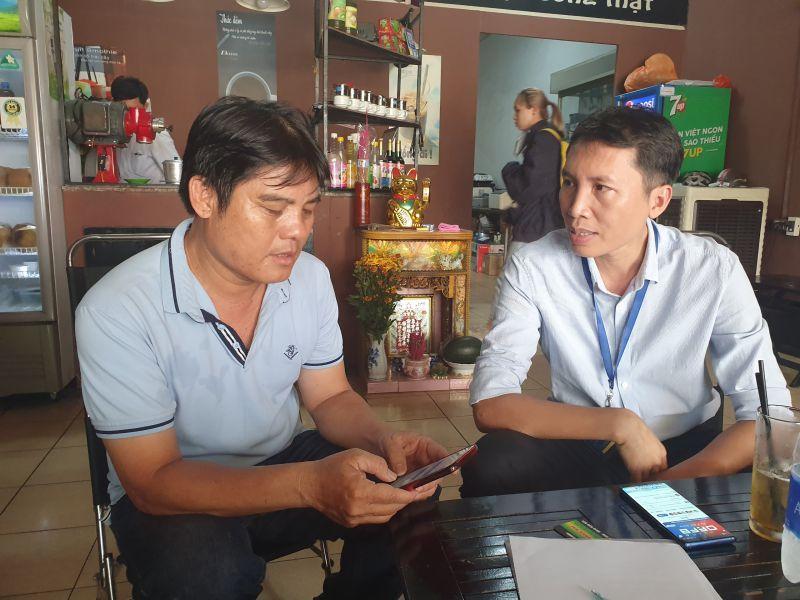 Admin Group OFFB Nguyễn Quốc Bình đồng hành cùng Đội Hiệp sĩ Nguyễn Thanh Hải Ảnh 1