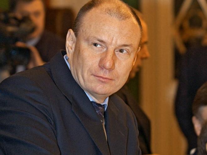 Tỷ phú Nga thân với Tổng thống Putin giàu đến cỡ nào Ảnh 3