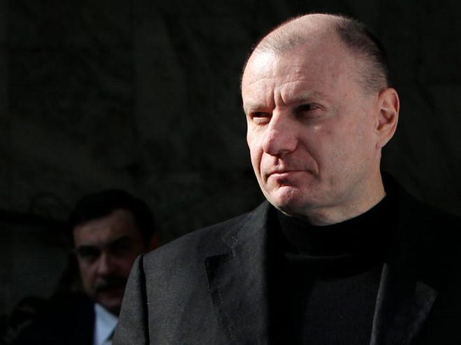 Tỷ phú Nga thân với Tổng thống Putin giàu đến cỡ nào Ảnh 1