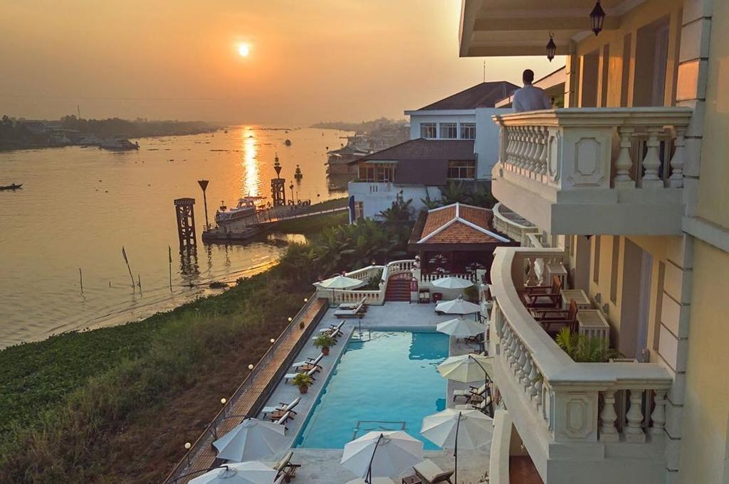 5 khu nghỉ dưỡng có view tuyệt đẹp ở miền Tây Ảnh 19