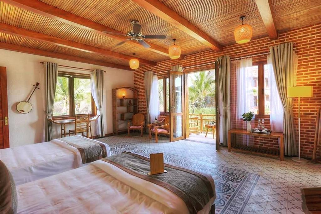 5 khu nghỉ dưỡng có view tuyệt đẹp ở miền Tây Ảnh 25
