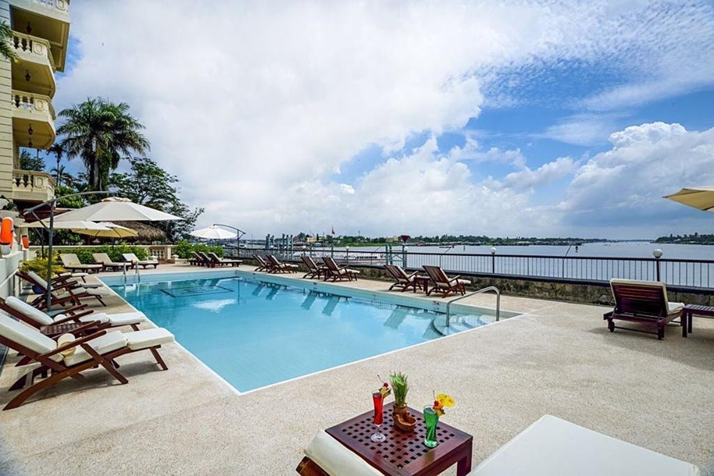 5 khu nghỉ dưỡng có view tuyệt đẹp ở miền Tây Ảnh 20