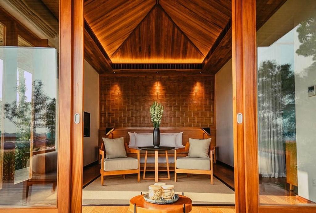 5 khu nghỉ dưỡng có view tuyệt đẹp ở miền Tây Ảnh 2