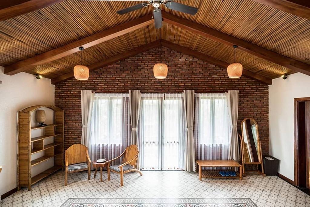 5 khu nghỉ dưỡng có view tuyệt đẹp ở miền Tây Ảnh 24