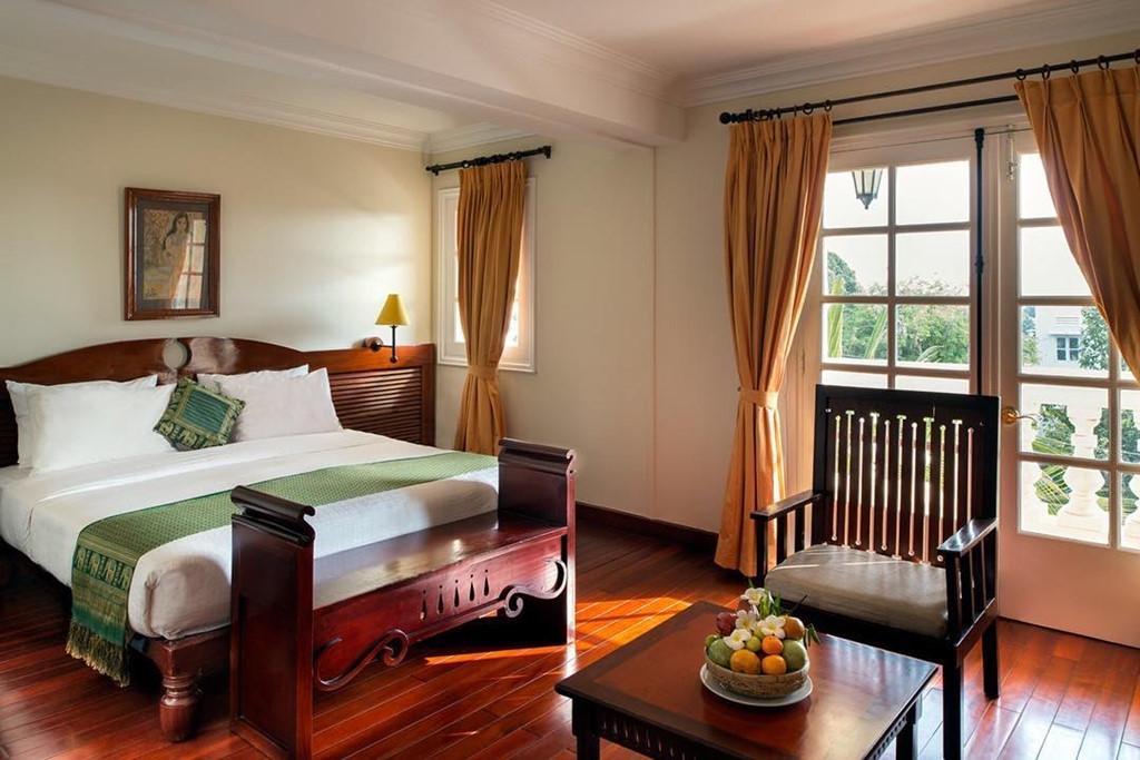 5 khu nghỉ dưỡng có view tuyệt đẹp ở miền Tây Ảnh 21