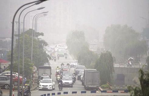 29% ca tử vong do ung thư phổi liên quan tới ô nhiễm không khí Ảnh 2