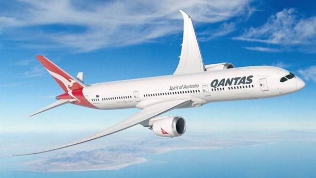 Qantas hoàn thành chuyến bay thẳng dài nhất thế giới Ảnh 1