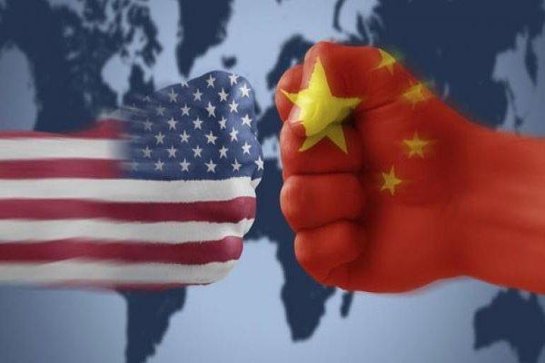 Kinh tế toàn cầu lao dốc, lỗi do Mỹ-Trung đấu sống chết? Ảnh 2