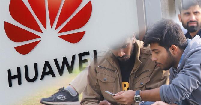 Nga 'bắt tay' với Huawei khi bị Mỹ và phương Tây lạnh nhạt Ảnh 1