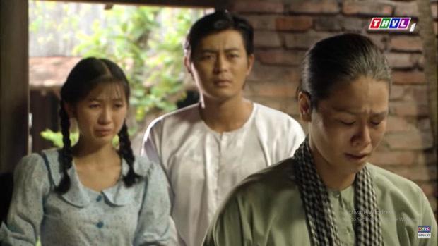 'Tiếng sét trong mưa' tập 52 Khải Duy đau đớn khi nhận ra Thị Bình Ảnh 2