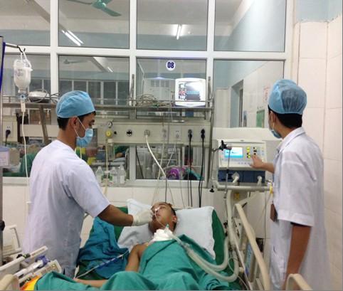 Thực dưỡng trị xơ gan, nam bệnh nhân suýt chết Ảnh 1