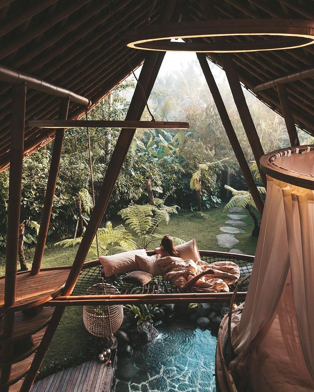 7 khu nghỉ dưỡng độc lạ cho ngày muốn trốn thế giới Ảnh 3
