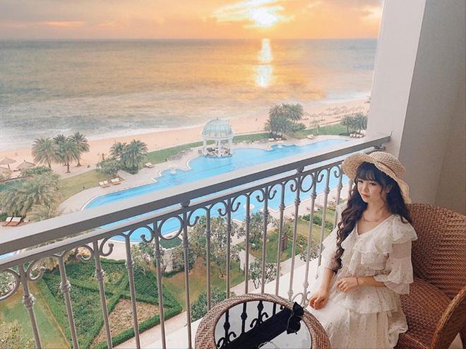 Tâm phục khẩu phục với lý do Đông Nhi và Ông Cao Thắng chọn tổ chức đám cưới ở Phú Quốc vào tháng 11: Tính hết cả rồi! Ảnh 13