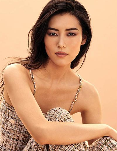 Siêu mẫu đắt giá nhất châu Á bán nude trên bìa tạp chí nổi tiếng Ảnh 9