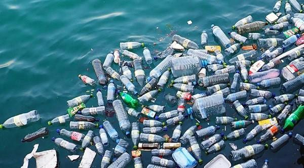 Thảm họa 'ô nhiễm trắng' đe dọa môi trường Ảnh 1