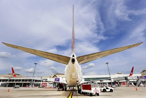 Thái Lan hủy hàng trăm chuyến bay do an toàn hàng không Ảnh 1