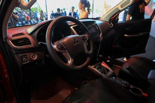 Mitsubishi ra mắt 5 phiên bản Triton 2020 có 12 điểm nâng cấp nổi bật Ảnh 7