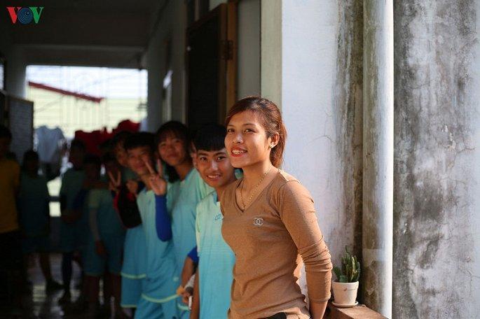 Bóng đá nữ Thái Nguyên: Lương 1,3 triệu đồng/tháng, cầu thủ nghỉ thi đấu làm công nhân Ảnh 1
